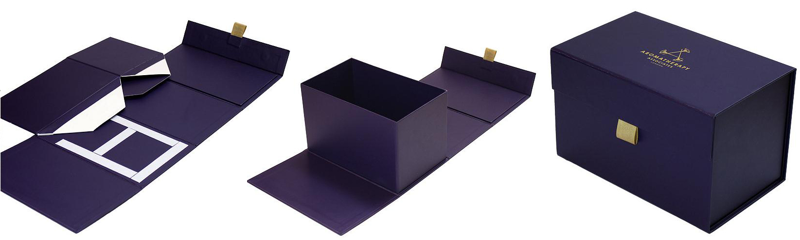 foldable boxes