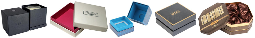 neck style gift boxes